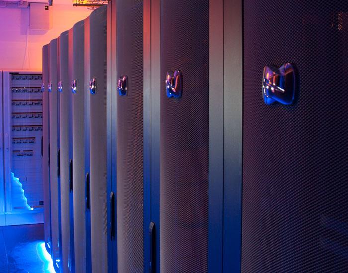 ingeniería data center gesab