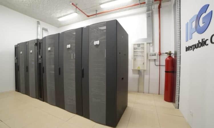 data center interpublic gesab