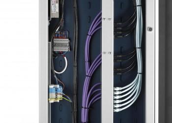 gestión inteligente cableado