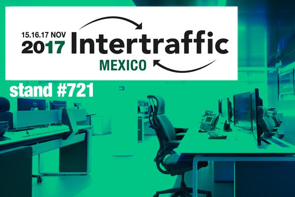 mailing INTERTRAFFIC MEX 2017