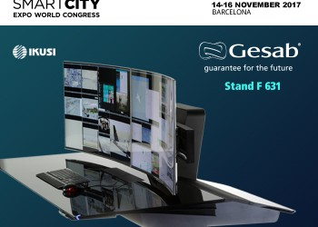 smart city expo gesab