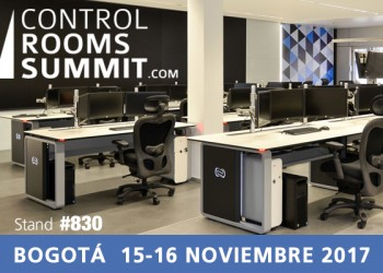 CONTROL ROOMS SUMMIT
