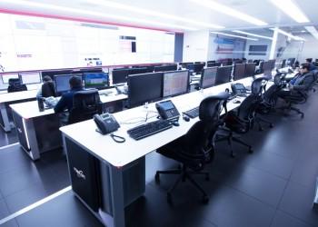 smart control rooms