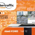 INTERTRAFFIC amsterdam gesab 2018