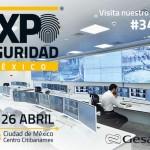 Exposeguridad mexico 2018 gesab