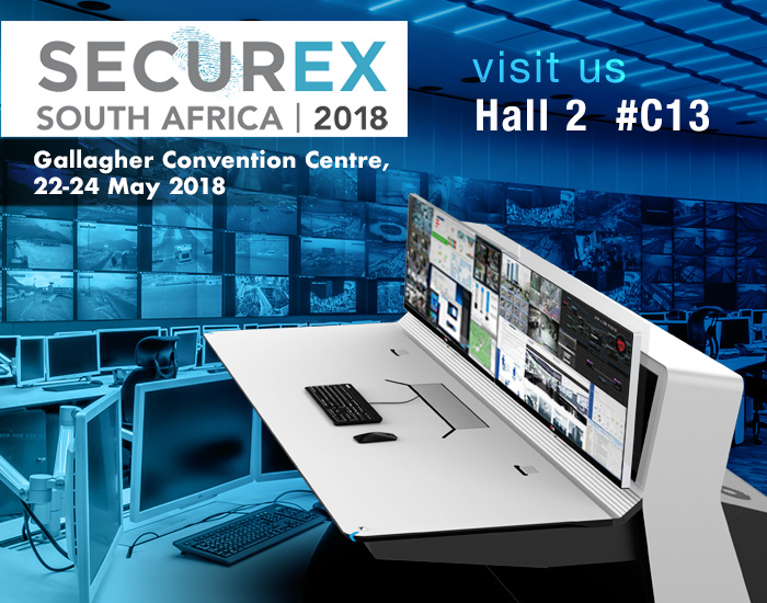 SECUREX-2018 gesab