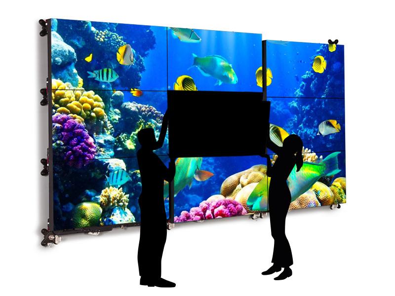 LCD-dataWALL