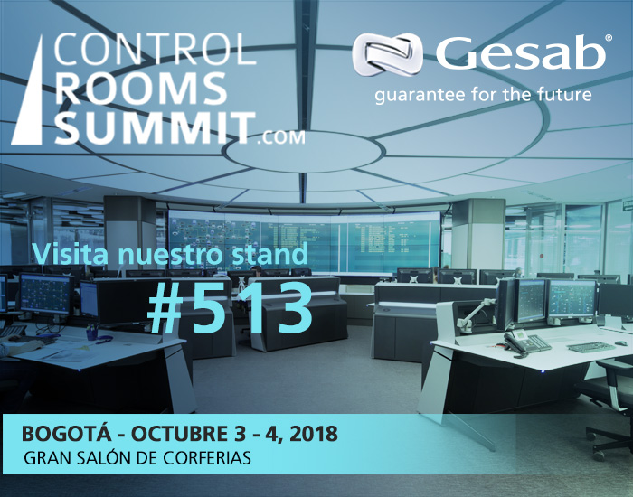 SUMMIT-COLOMBIA-2018 GESAB