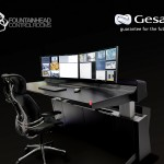 GESAB showroom United States