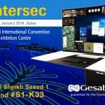 intersec dubai 2019 gesab
