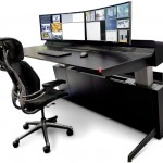 Consola de control ACTEA Slide