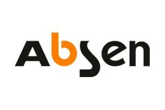 logo ABSEN datawall