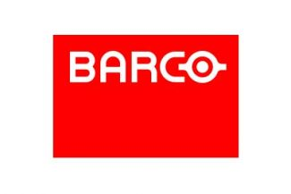 logo BARCO datawall