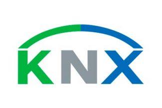 logo KNX datawall