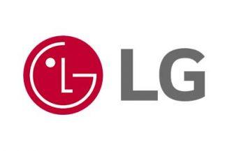 logo LG datawall