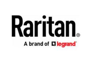 logo RARITAN datawall 300x200