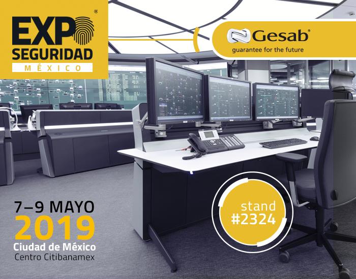 noticia EXPSEG MEX 2019