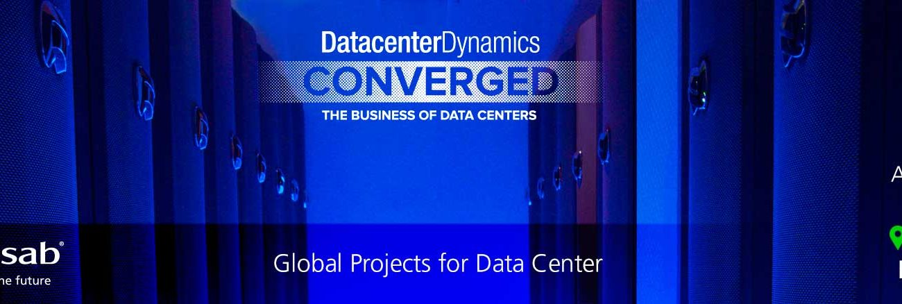 2016 datacenter dynamics