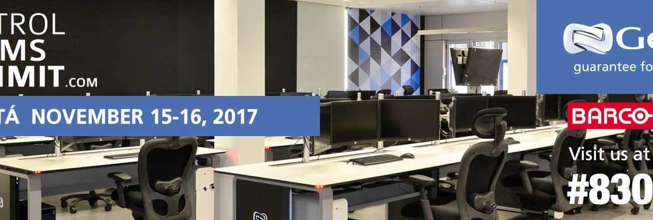 2017 control room summit bogota