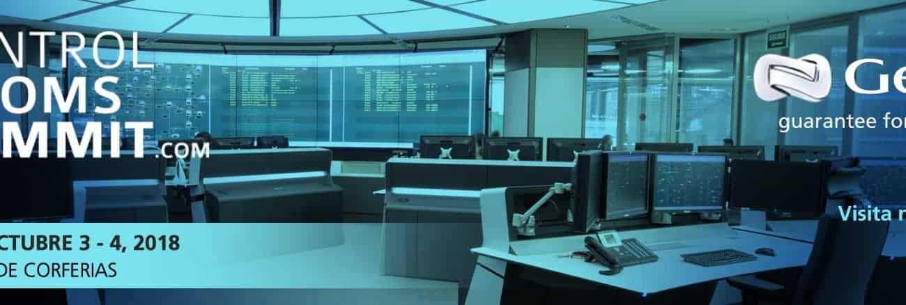 2018 control room summit bogotá