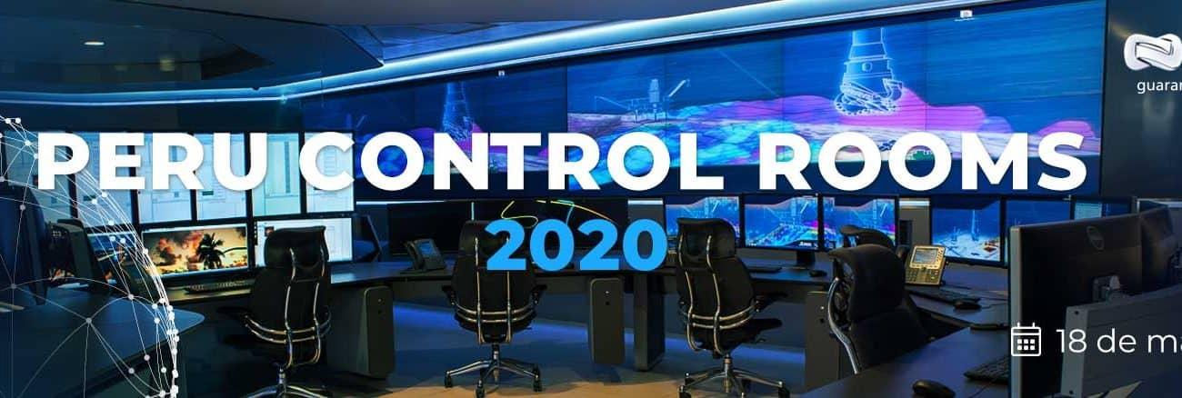 control room peru