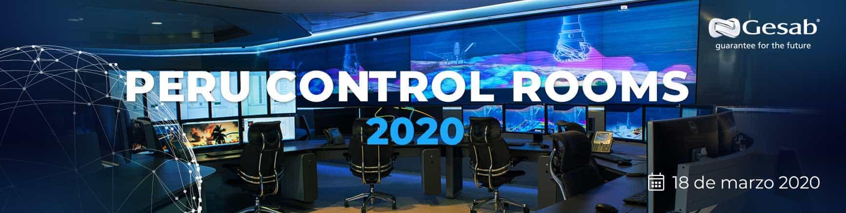 control room peru, lima, centro de control