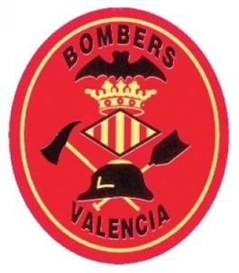 Bomberos Valencia Logo