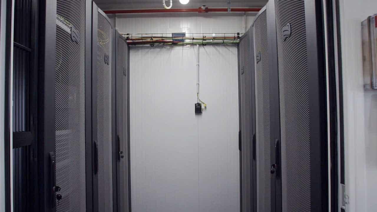 GESAB Data Center