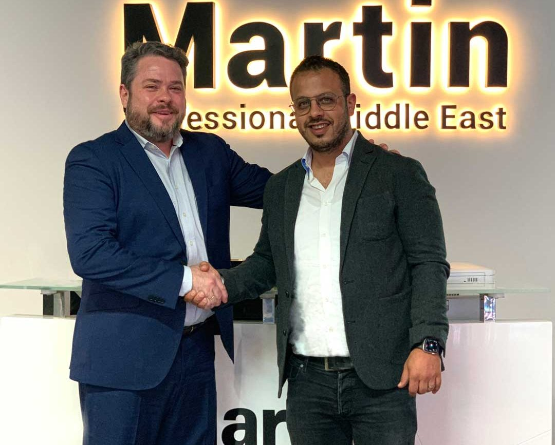 GESAB - Martin Collaboration