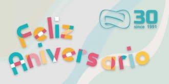 30 aniversario GESAB