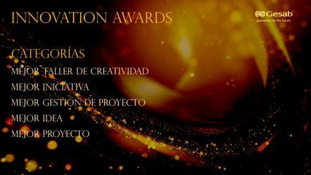 GESAB Innovation Awards